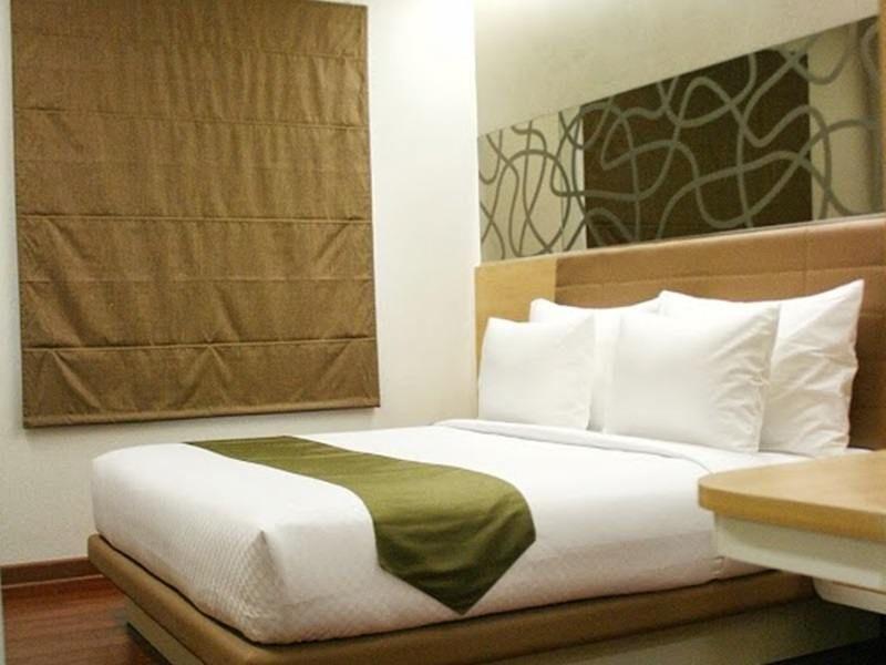 Citihub Hotel @Arjuno, Surabaya