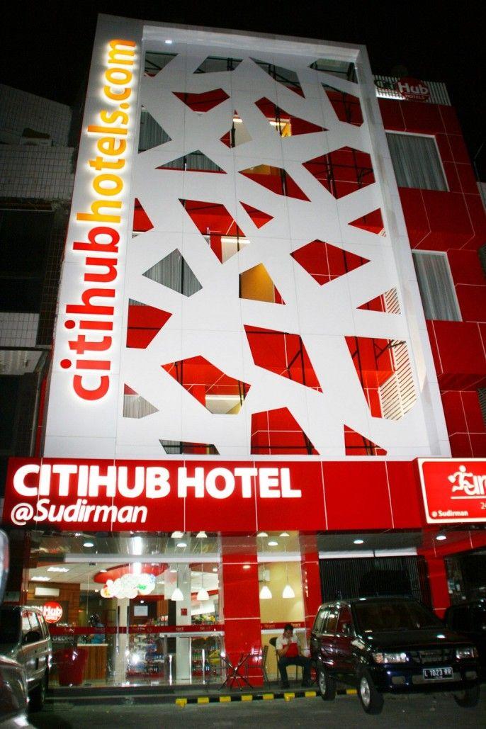 CitiHub Hotel @Sudirman, Surabaya