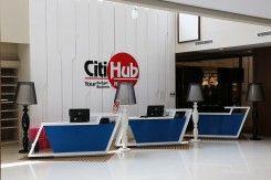 Citihub Hotel @Kediri