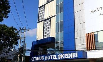Citihub Hotel @Kediri, Kediri