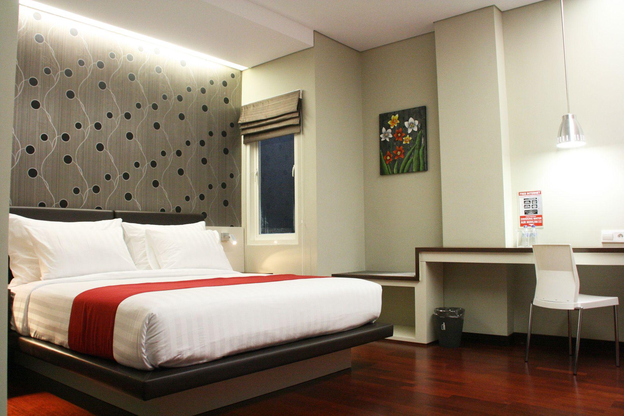 CitiHub Hotel @Tunjungan, Surabaya