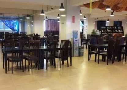 Citi International Medan Rumah Makan