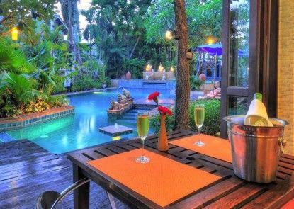 Citin Garden Resort Pattaya by Compass Hospitality