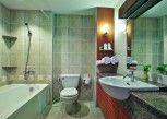 Pesan Kamar Kamar Deluks di Citin Garden Resort Pattaya by Compass Hospitality