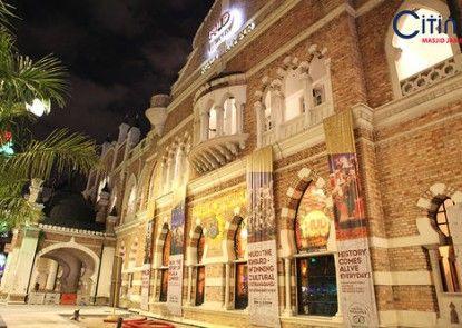 Citin Masjid Jamek by Compass Hospitality