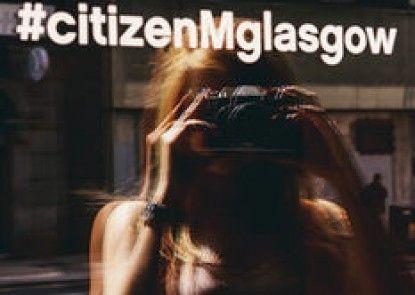 citizenM Hotel Glasgow