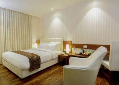 Citrus Hotels Jaipur