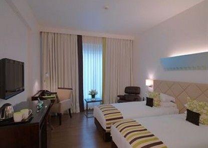 Citrus Hotels Gurgaon Central