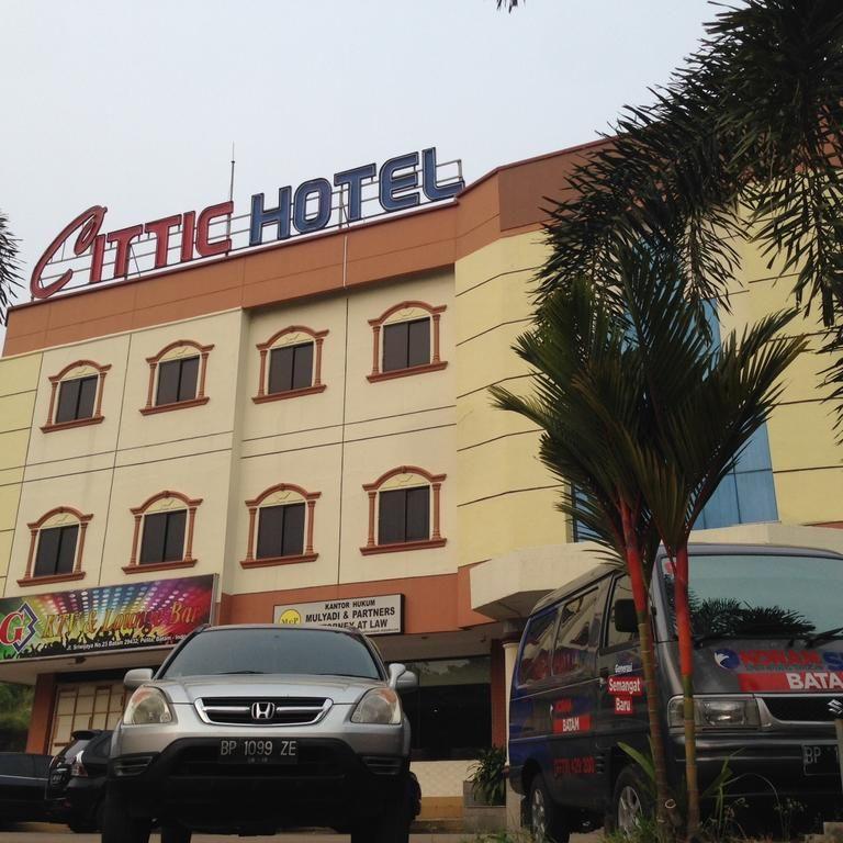 Cittic Hotel Batam, Batam