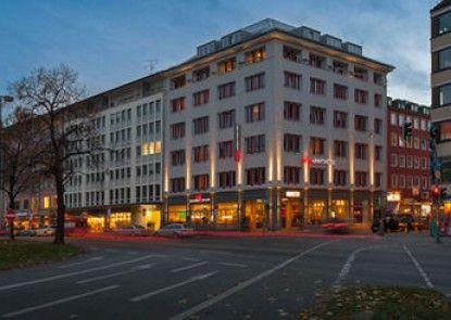 City Aparthotel Muenchen
