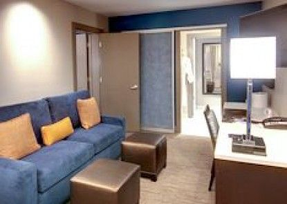 City Loft Hotel Teras