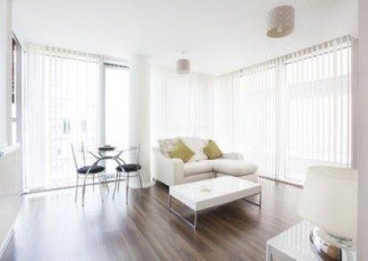 City Stay Apartments - The Hub MK