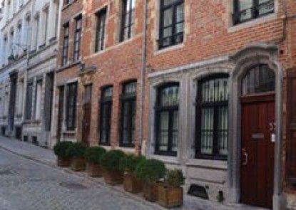 City Center Apartments Sablon