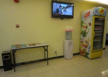 City Comfort Inn Puchong