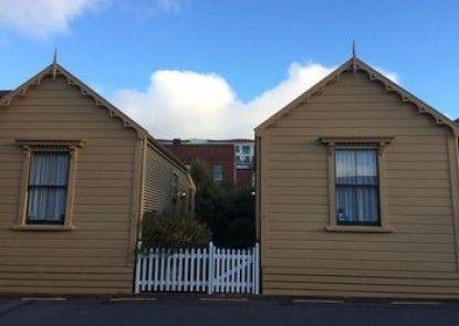 City Cottages