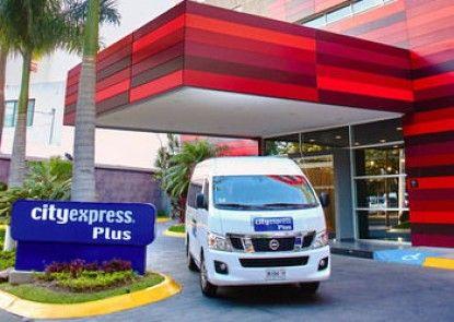 City Express Plus Guadalajara Expo