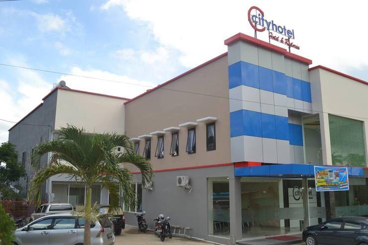 City Hotel, Kendari