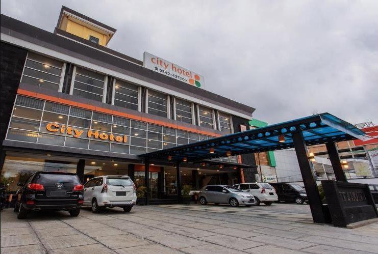 City Hotel - Balikpapan, Balikpapan