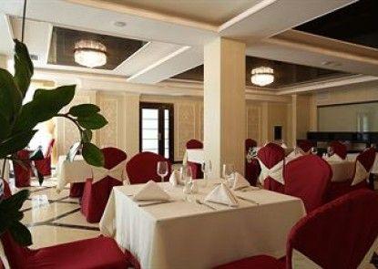 City Hotel Bishkek