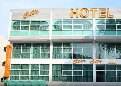 City Hotel Kuchai Lama