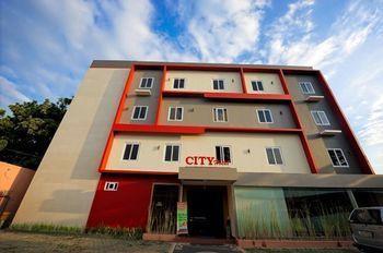 City Hotel Mataram, Mataram