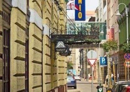 City Hotel Unio