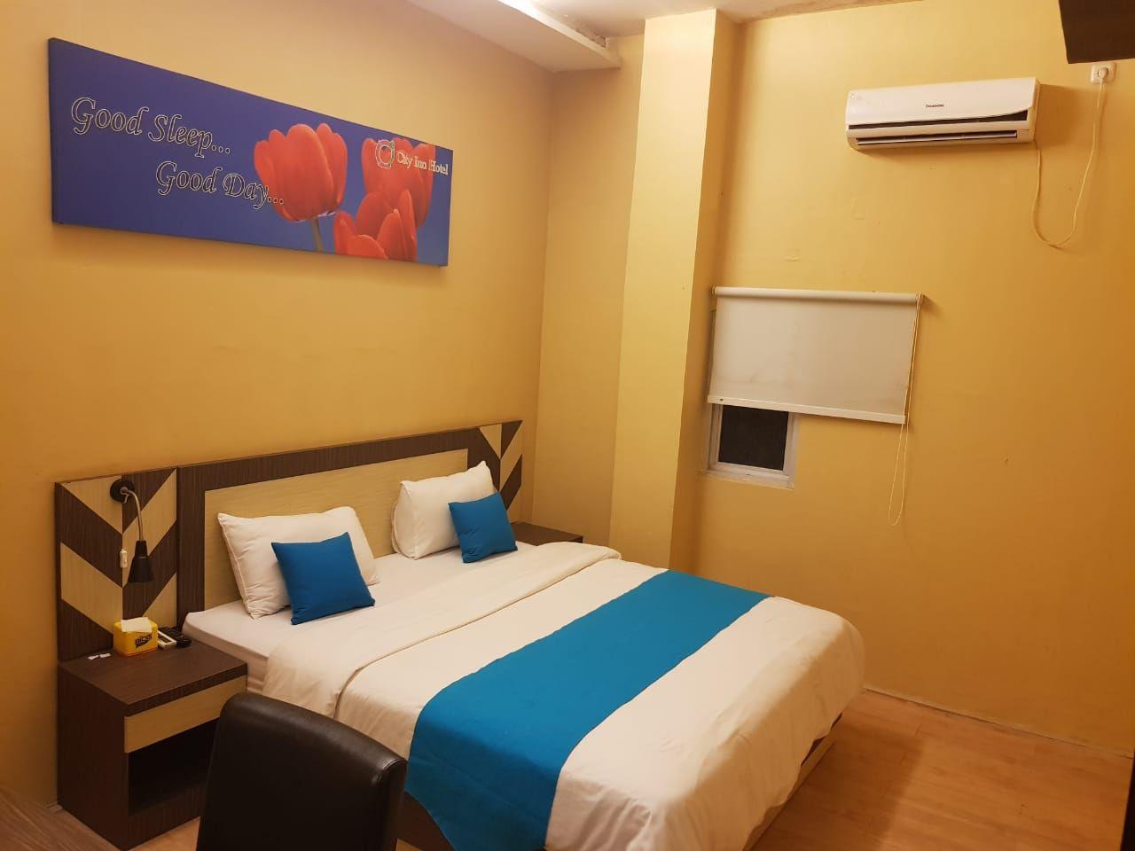 City Inn Hotel Palangkaraya, Palangka Raya