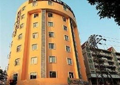 City Inn Shiqi ZhongShan
