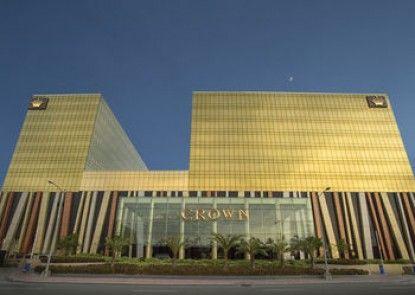 City of Dreams - Crown Towers Manila