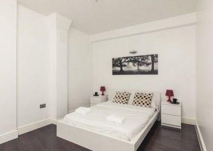 City Stay Aparts - Euston Apartment