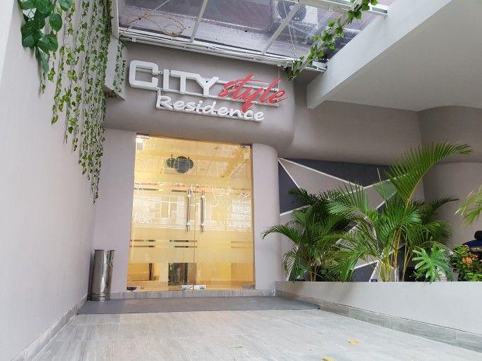 City Style Residence, Jakarta Barat