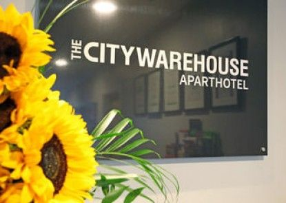 City Warehouse Aparthotel Manchester