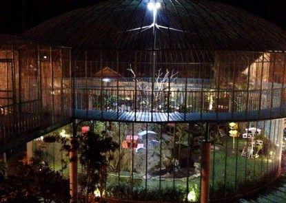 Ciwidey Valley Resort Taman
