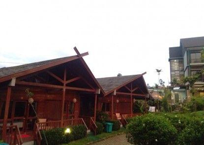 Ciwidey Valley Resort Pemandangan