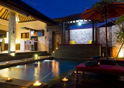 CK Luxury Villas & Spa Vila