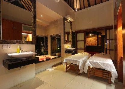 CK Luxury Villas & Spa Kamar Mandi