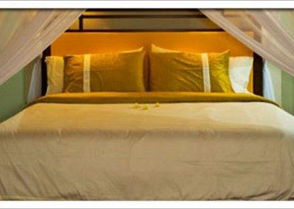 CK Luxury Villas & Spa Kamar Tamu