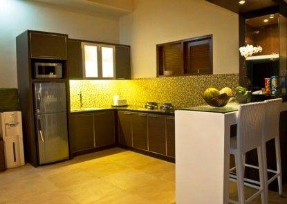 CK Luxury Villas & Spa Dapur