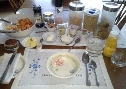 Clare\'s Bed and Breakfast