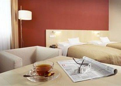 Clarion Congress Hotel Usti nad Labem