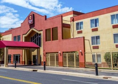 Clarion Inn & Conference Center Greeley