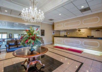 Clarion Suites Augusta