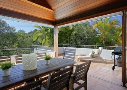 Clarkes Beach Villa