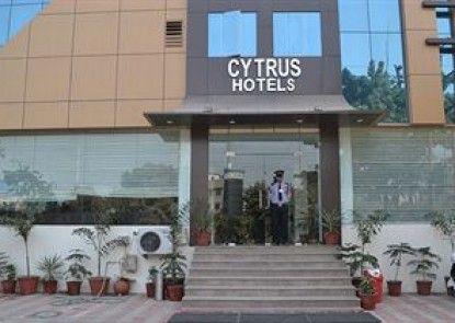 Clarks Inn Cytrus Noida