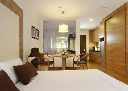 Classic Kameo Hotel&Serviced Apartments, Rayong