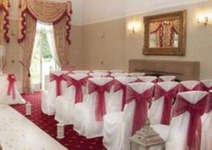 Classic Lodges - Farington Lodge
