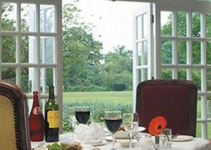 Classic Lodges - Grovefield House Hotel, Windsor