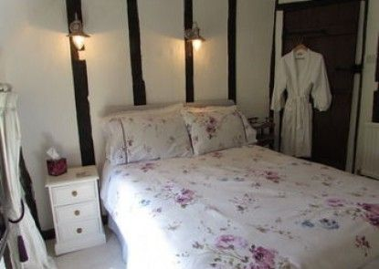 Clay Hall House Bed & Breakfast