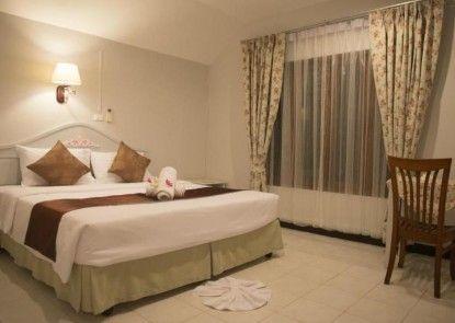 Cleanwave Resort Chumphon
