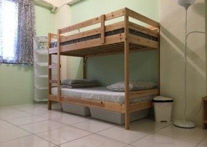 Clearsky Backpacker Hostel